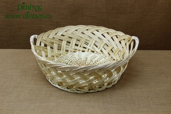 Wicker Basket 52 cm