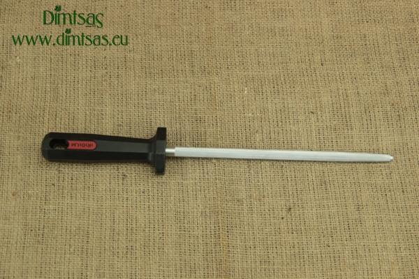 Μασάτι - Ακονιστήρι Μαχαιριών Επαγγελματικής Χρήσης Χρωμιομένο Νο7