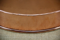 Copper Round Baking Pan No40 Second Depiction