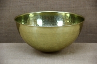 Brass Wash Basin No2 First Depiction