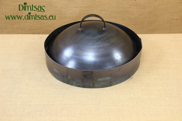Dutch Oven Metallic Traditional No48