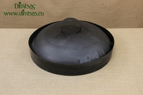 Dutch Oven Metallic Traditional No58