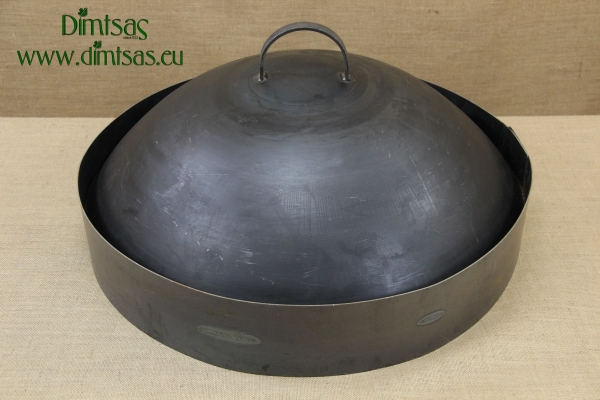 Dutch Oven Metallic Traditional No70