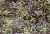 Camouflage Net - Sun Protection Brown 3x4 Eighth Depiction