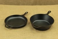 Lodge Cast Iron Combo Cooker 26 cm – 2.8 lit – Depth 7 cm Fifth Depiction