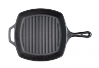 Lodge Cast Iron Square Grill Pan 27 cm – Depth 4.5 cm Sixth Depiction