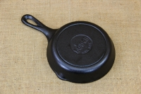 Lodge Cast Iron Skillet 16.5 cm – Depth 3.1 cm First Depiction