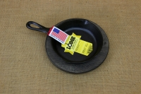 Lodge Cast Iron Skillet 16.5 cm – Depth 3.1 cm Fifth Depiction