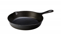 Lodge Cast Iron Skillet 23 cm – Depth 4.4 cm Twelfth Depiction