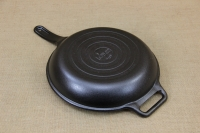 Lodge Cast Iron Skillet 30.5 cm – Depth 5.1 cm First Depiction