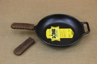 Lodge Cast Iron Skillet 30.5 cm – Depth 5.1 cm Second Depiction