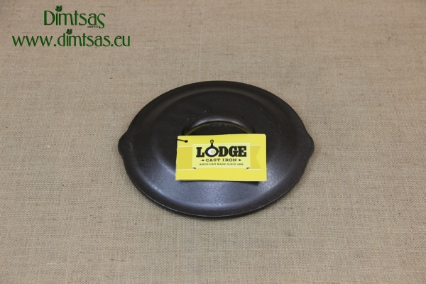 Lodge Cast Iron Cover 30.5 cm