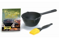 Lodge Cast Iron Sauce Kit 11.4 cm Fifth Depiction