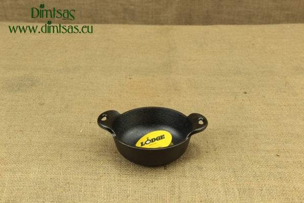 Lodge Cast Iron Round Bowl Mini Server