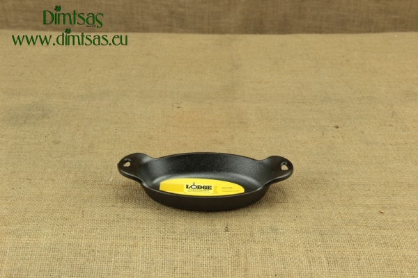 Lodge Cast Iron Skillet Spoon Rest or Ash Tray