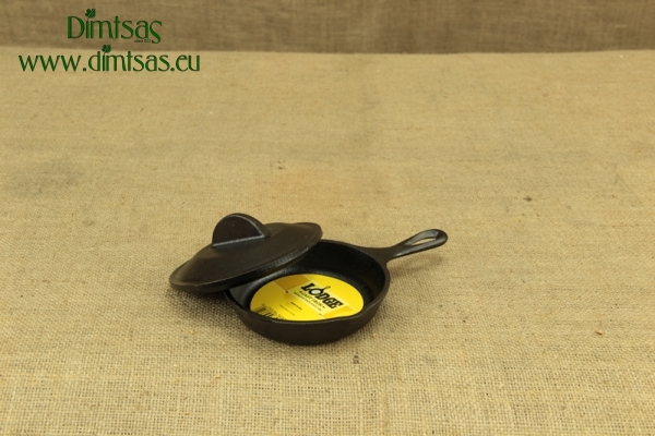 Lodge Cast Iron Mini Skillet