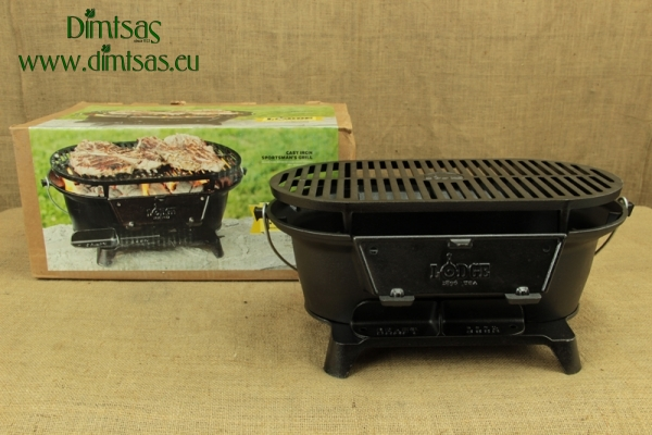 Lodge Sportsman\'s Grill