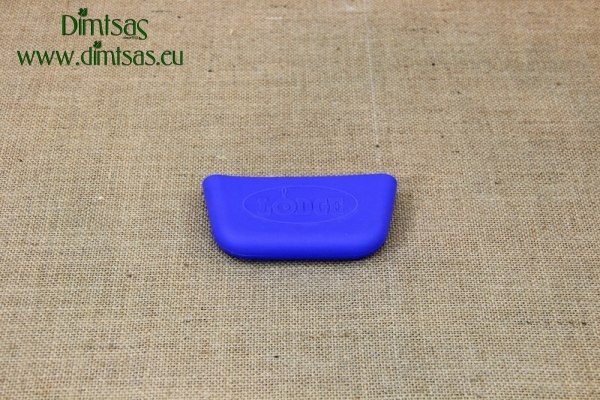 Silicone Prologic Assist Handle Holder Blue