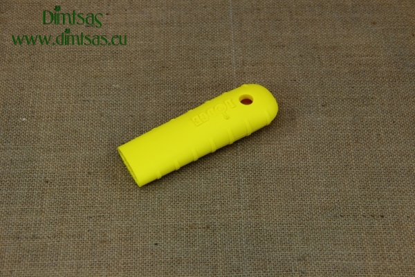 Prologic Silicone Hot Handle Holder Yellow
