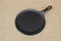 Shallow Round Griddle 22cm Third Depiction