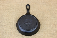 Lodge Cast Iron Heat-treated Skillet 16.5 cm – Depth 3.1 cm Fifth Depiction