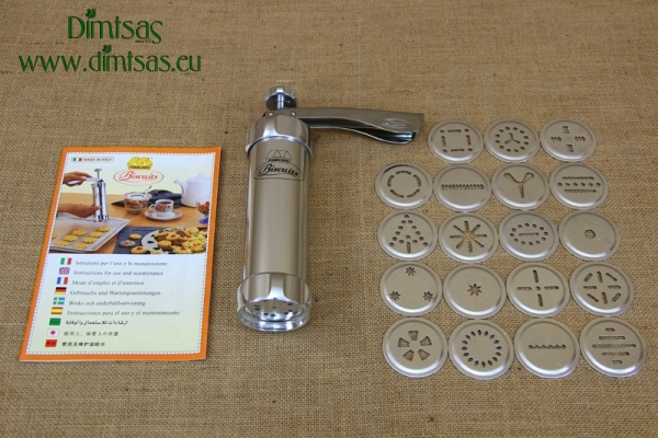 Biscuit Machine Marcato
