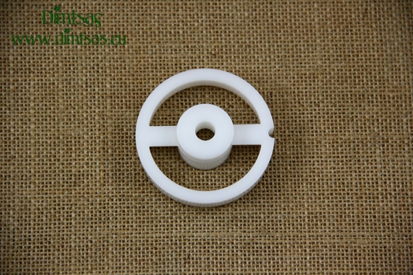 Plastic Spacer Plate for Meat Mincer No22