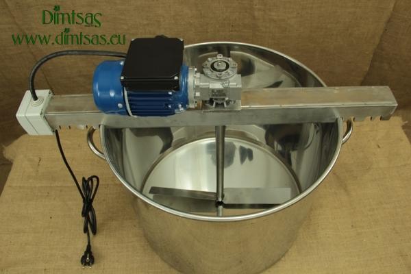 Αναδευτήρας Ηλεκτρικός για Τρόφιμα