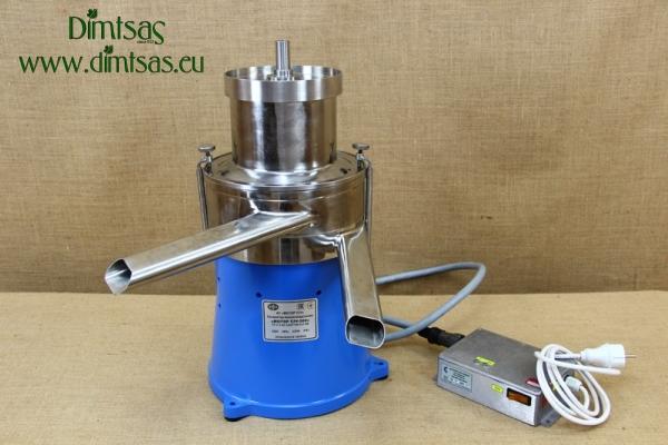 Κορυφολόγος - Διαχωριστής Κρέμας Γάλακτος Motor Sich STsM-500