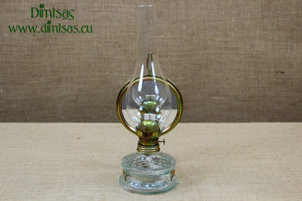 Oil Lamp No11 with Mirror