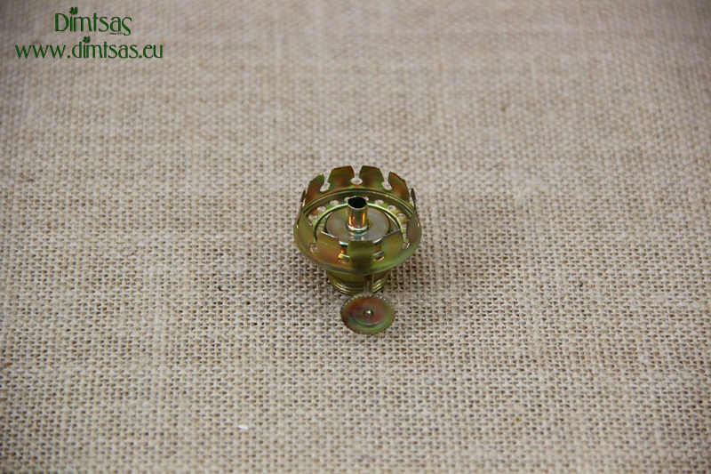 Spare parts for oil lamps luna wick for oil lamp luna 10 meters mozeypictures Image collections