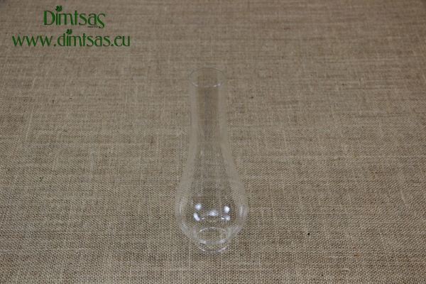 Glass Chimney for Oil Lamp No5