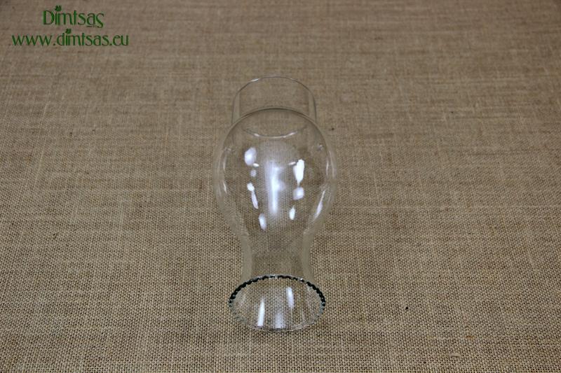 Glass Chimney For Oil Lamp Eagle
