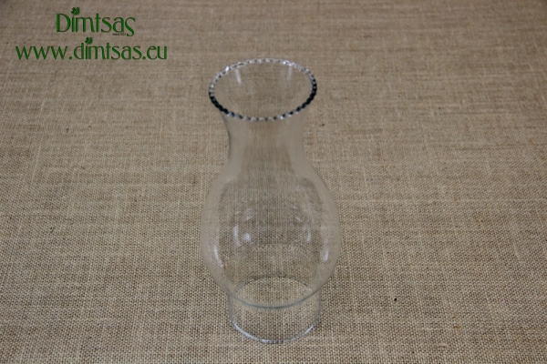 Glass Chimney for Oil Lamp Eagle