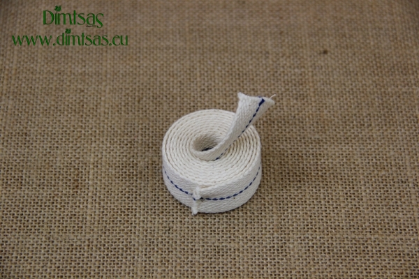 Wick for Oil Lamp Eagle 10 meters