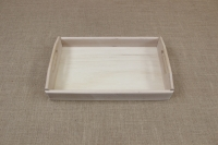 Wooden Serving Tray No1 38x23 cm Second Depiction