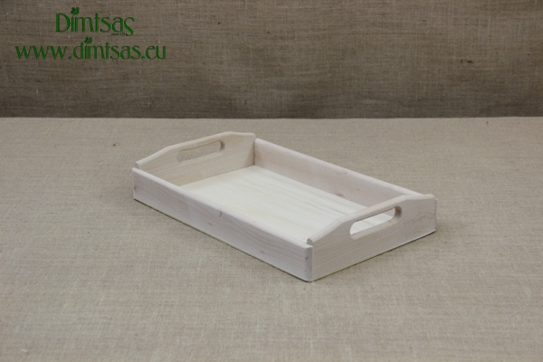 Wooden Serving Tray No1 38x23 cm