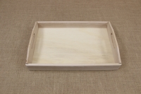 Wooden Serving Tray No2 43x28 cm Second Depiction