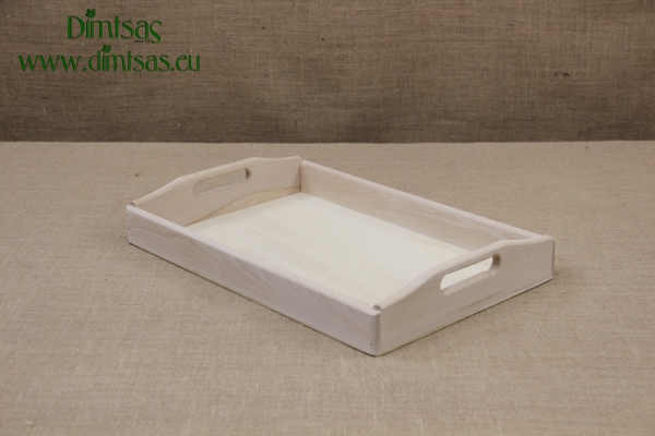 Wooden Serving Tray No2 43x28 cm