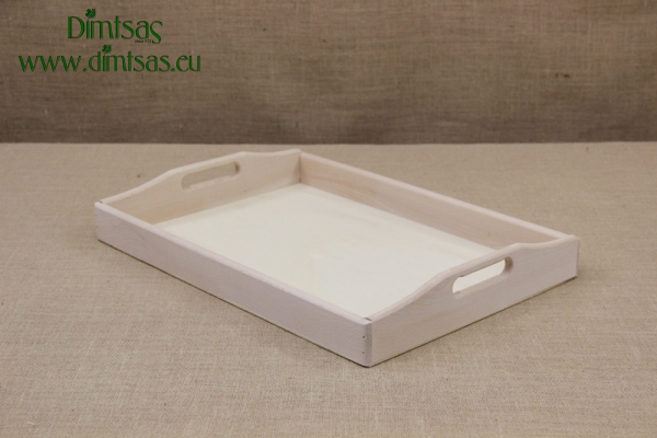 Wooden Serving Tray No3 48x32.5 cm