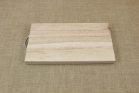 Wooden Cutting Board 40x22 cm Third Depiction