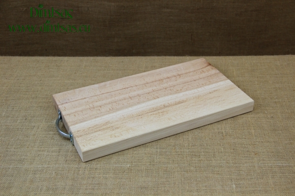 Wooden Cutting Board 40x22 cm