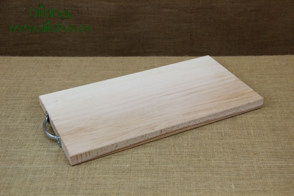 Wooden Cutting Board 45x23 cm