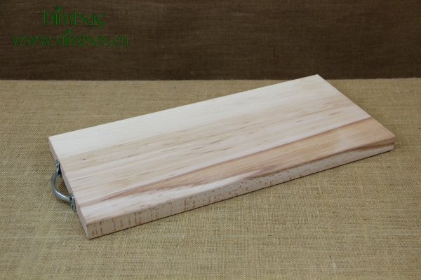 Wooden Cutting Board 50x23 cm