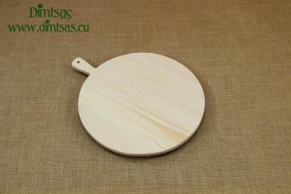 Wooden Dough Board 40 cm