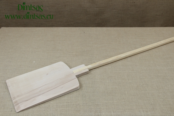 Wooden Baker's Shovel No5