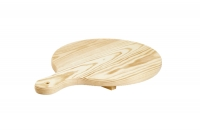 Wooden Serving Board 25 cm Eleventh Depiction