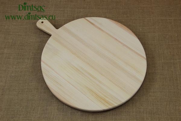 Wooden Serving Board 45 cm