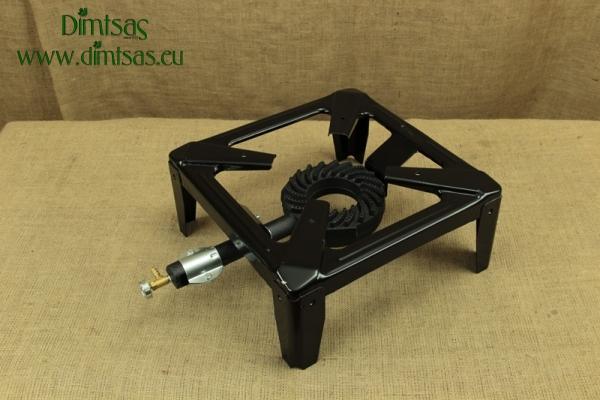 Συσκευή Υγραερίου Υψηλής Απόδοσης Ηφαίστειο Drago