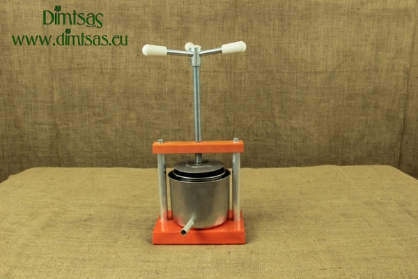 Cheese Press No1